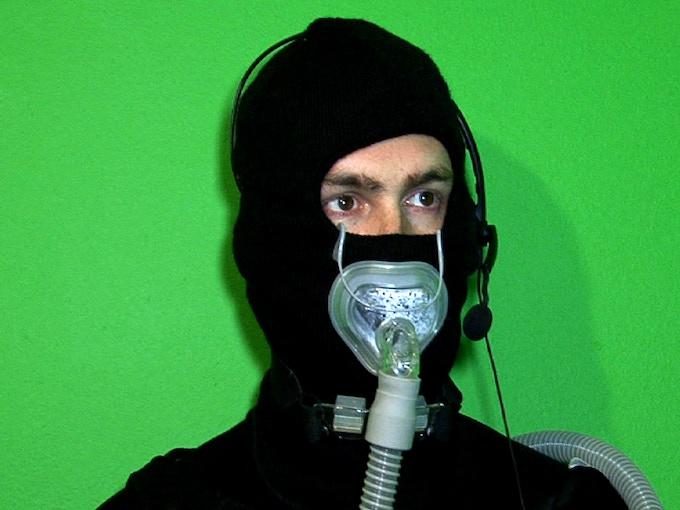 Pre-production Cryo Chamber