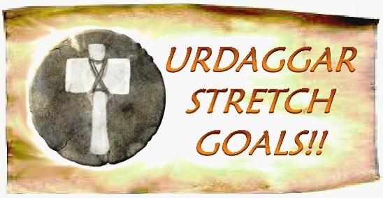 STRETCH GOALS!
