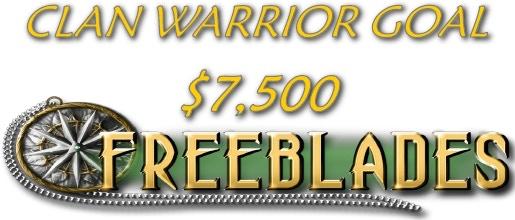 Clan Warrior Stretch