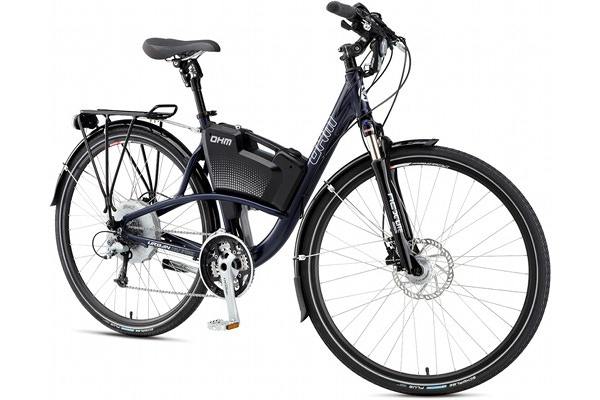 Ohm Urban XU700 E-Bike (Click for more details on this bike)