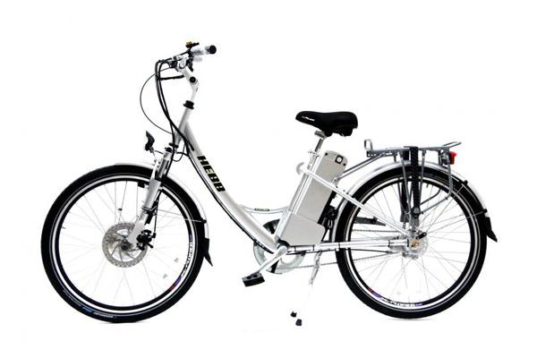 Hebb ElectroGlide 500 E-Bike (Click for more details on this bike)