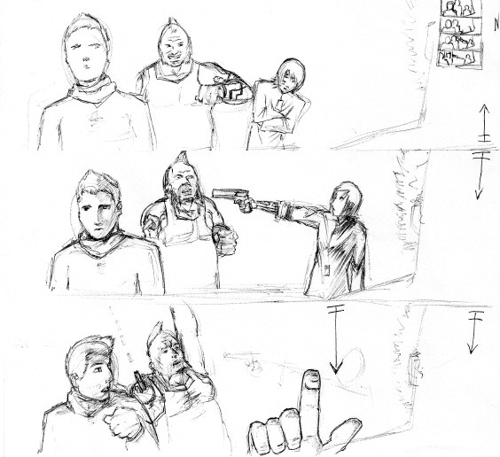 Thumbnail Sketch (very rough)