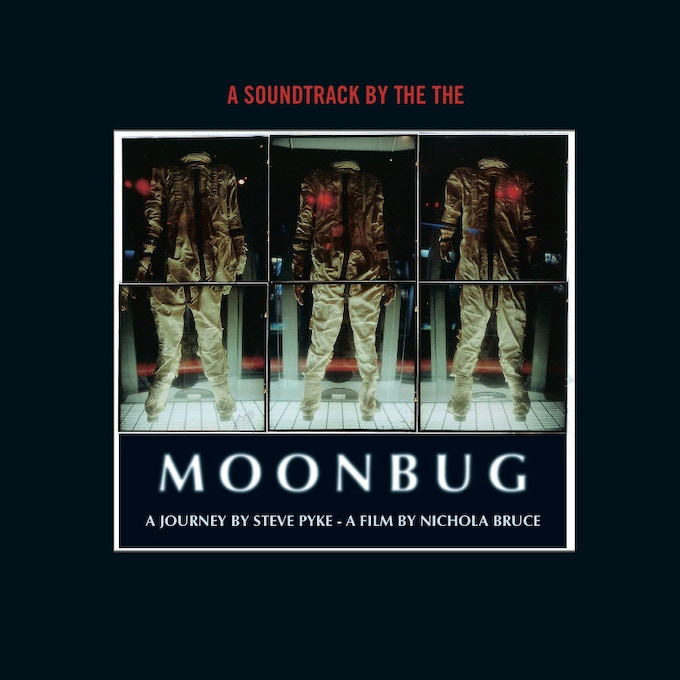 Moonbug - soundtrack by Matt Johnson