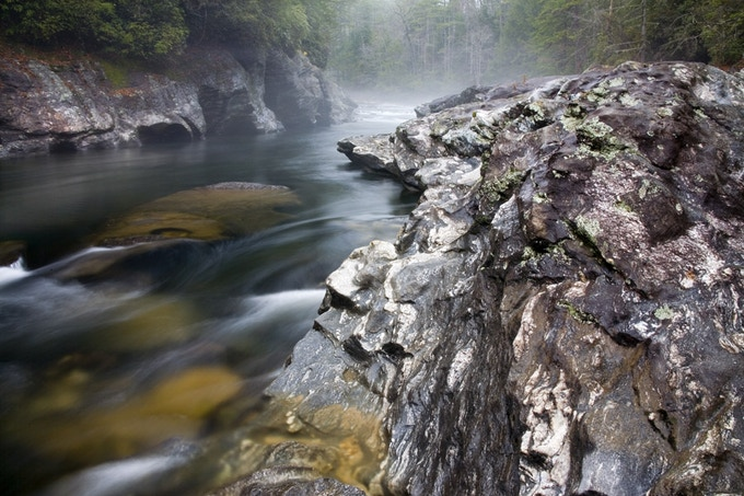 Chattooga Narrows