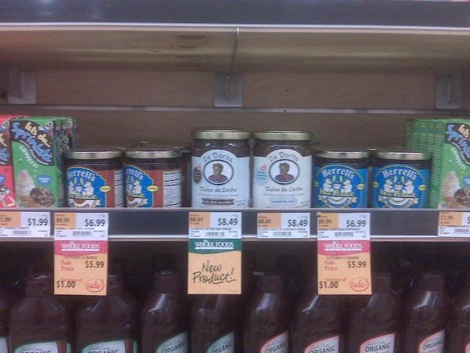 Whole Foods Market Mid Atlantic Region Stores