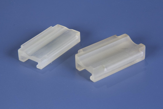 3D printing examples of NH1