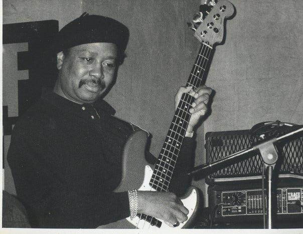 Michael Morrison - Bass & Vocals
