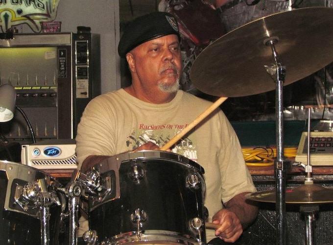 Merle Perkins - drums & vocals