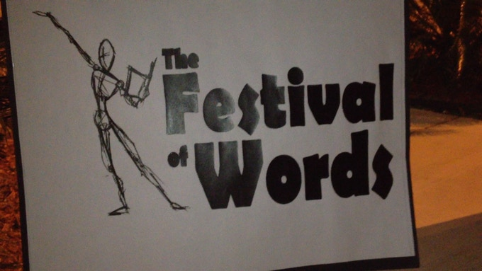 The Festival of Words reaches out to the rural communities of St. Landry, St.. Martin and Lafayette parishes of Louisiana.