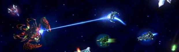 Download Armada Online (134mb)