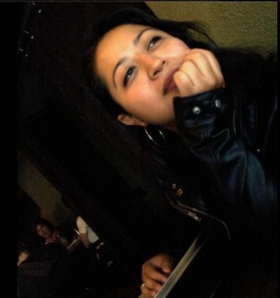 Ofelia Yánez - Writer/director