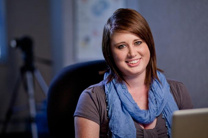 Becca Ahlf, Designer