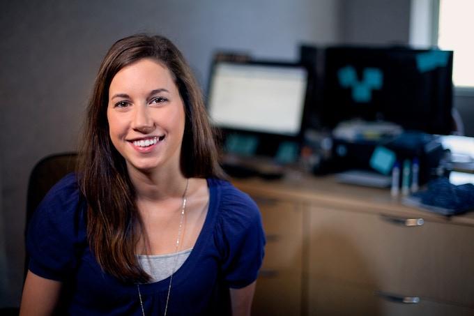 Lora Steinmetz, Production Coordinator
