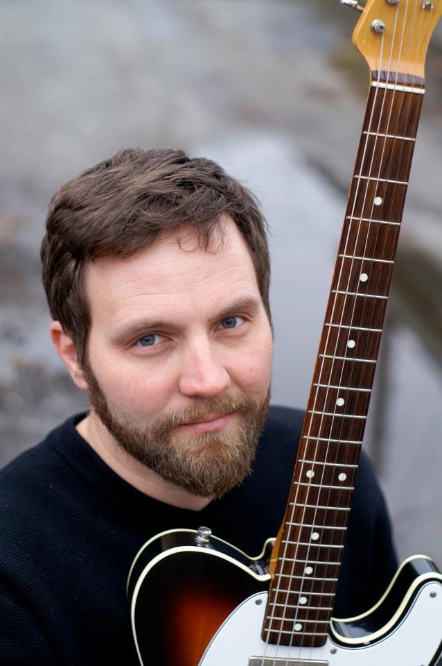 Gerry Hundt - Guitar, Bass, Drums, Vocals, Harmonica, Mandolin