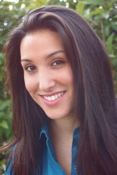 Amalia Mesa-Gustin - Production coordinator