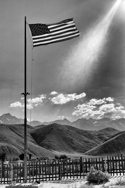 Lone Pine, California, 2011. From America project.