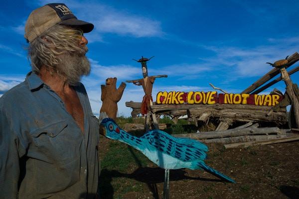 Cortez, Colorado, 2012. From America project.