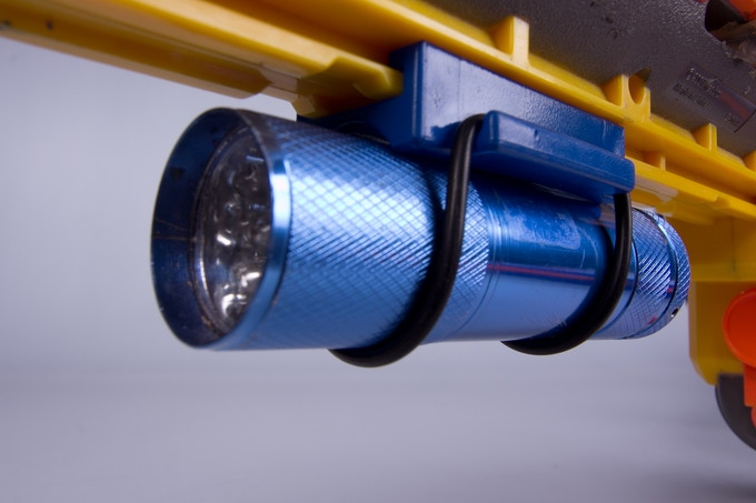 Flashlight Example