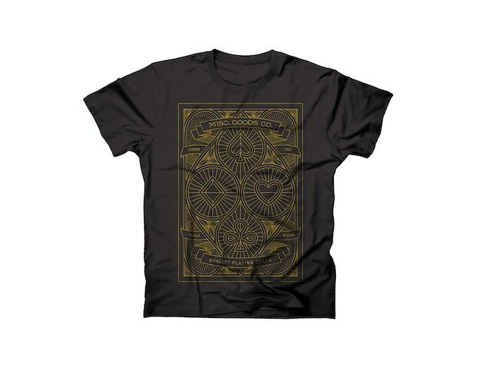 Misc. Goods Co. T-shirt. S,M,L,XL,2XL,3XL