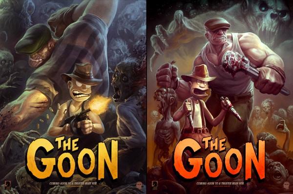 The Goon Movie Lets Kickstart This Sucker By Blur Studio