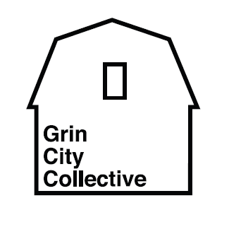 Grin City Patch of our road sign ($10 level)