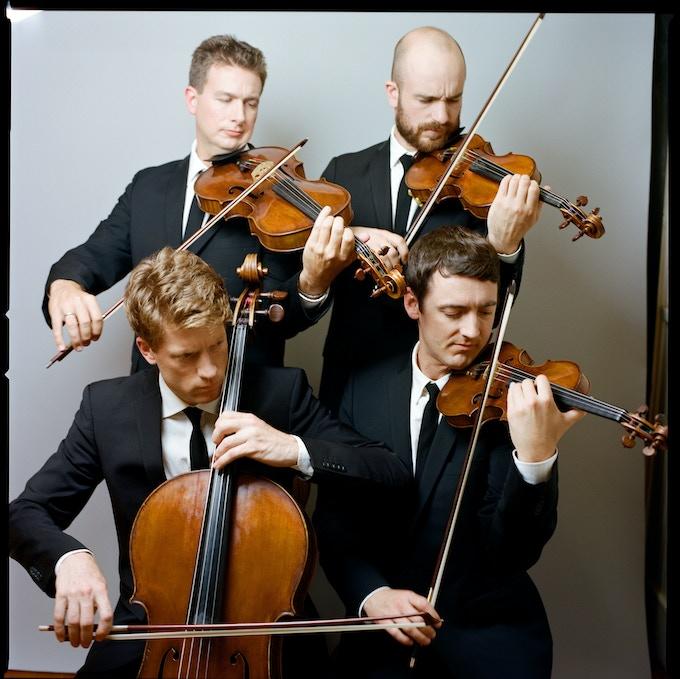 Calder String Quartet