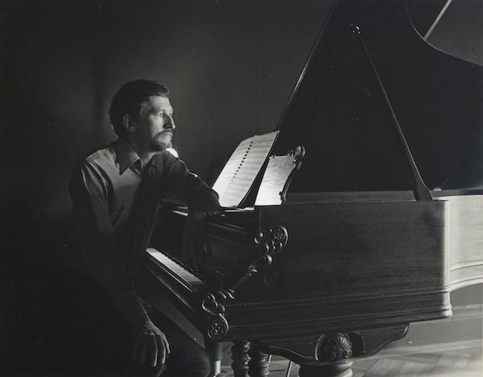 Gerald, circa 1970's