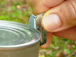 $15 or more: P-38 Can Opener!