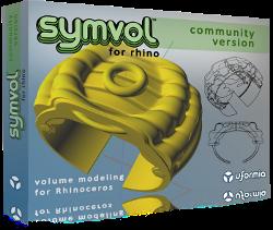 Symvol for Rhino