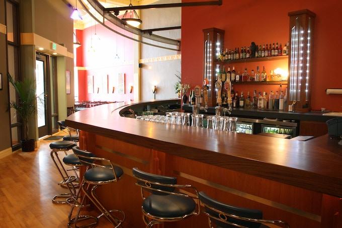 Keep the kress by the kress cinema lounge kickstarter for Deco lounge bar restaurant