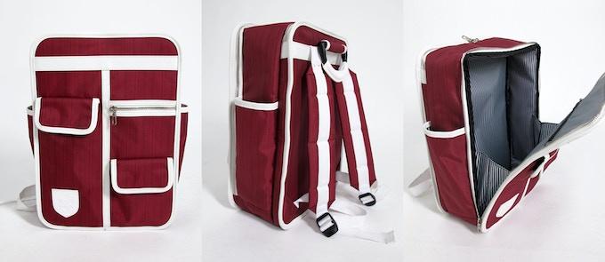 Goodordering backpack