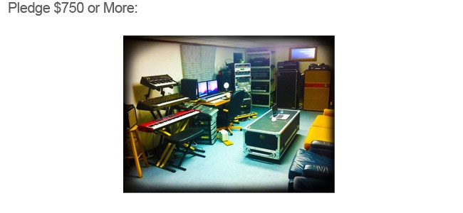 We'll help you record a song at SwitchBitch Studios. We'll play whatever instruments you want, write whatever parts you can't write, or sit the whole thing out while you work because we fucking suck and you're probably better than us anyways.