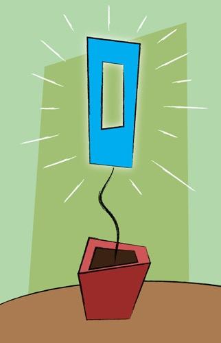The Original Lamp Concept