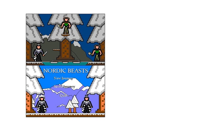 Nordic Beasts Screen Shots