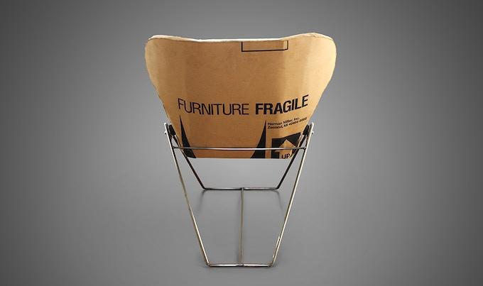 The re ply chair by dan goldstein kickstarter for Furniture 96 taren point