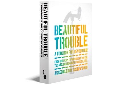 the ultimate creative activist handbook