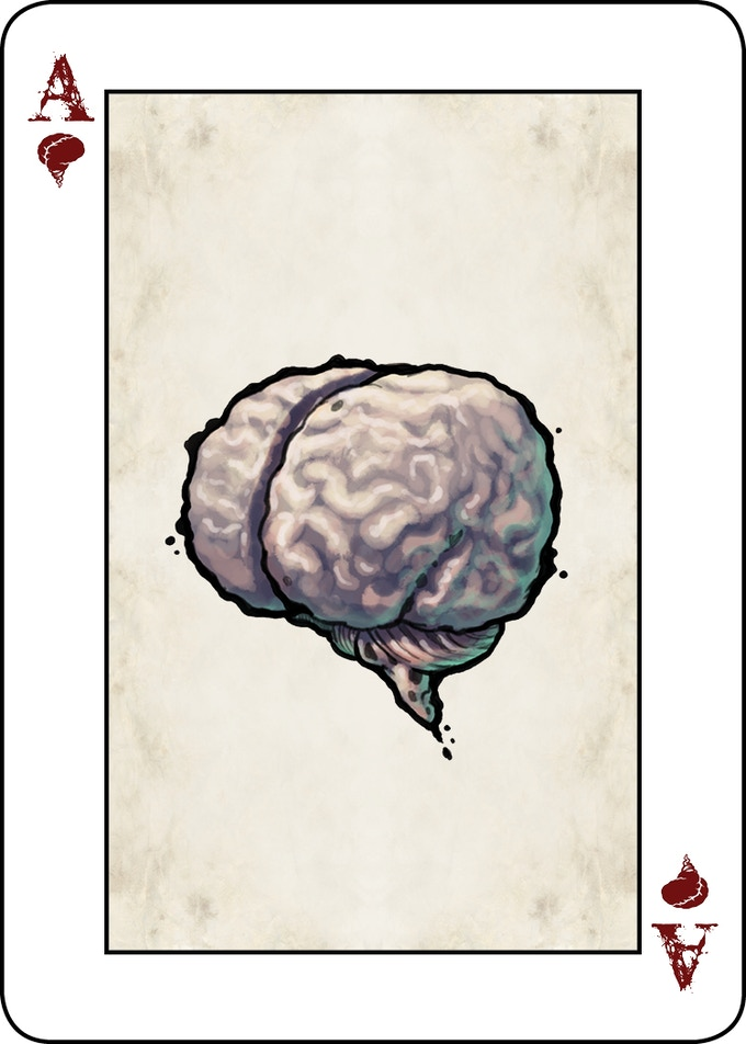 The Ace of Brains