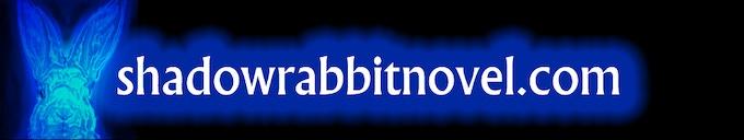 Visit www.shadowrabbitnovel.com for more info!