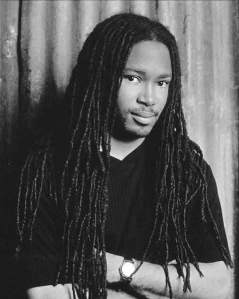 Bernard Busby creator of Ebony Kiss