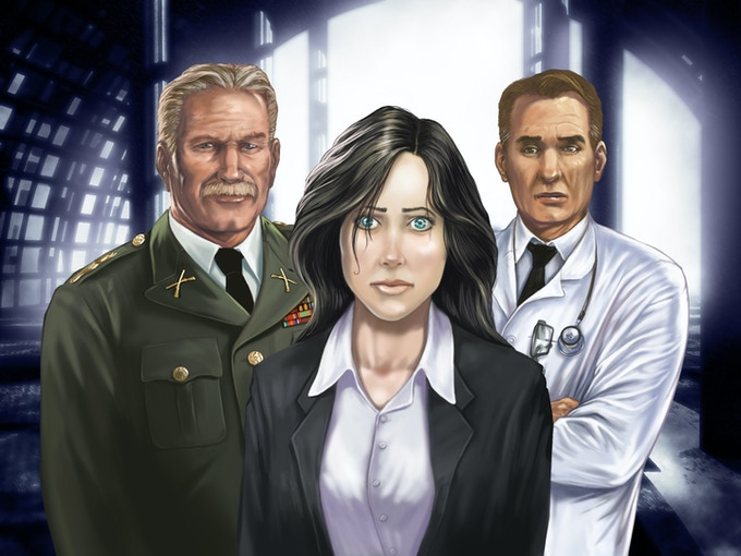 Un-announced Hidden Object game to be released in early 2013