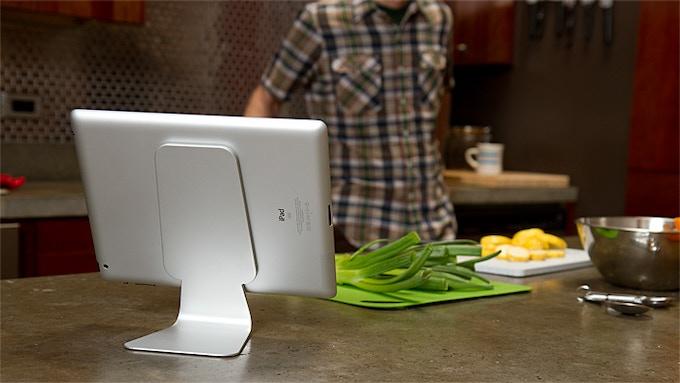 Slope + iPad 2