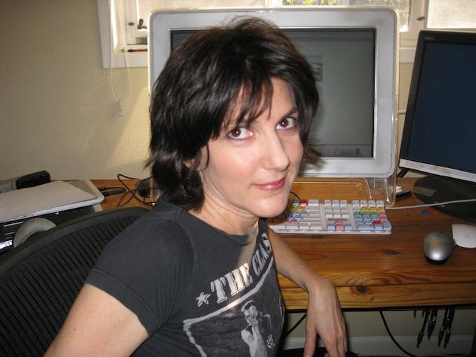 Producer Face