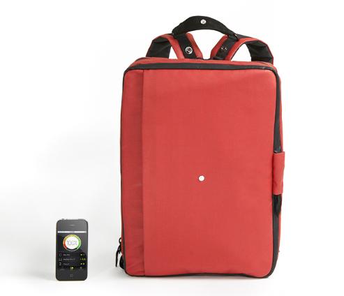 Phorce: The World's First Smart Bag by Phorce —Kickstarter