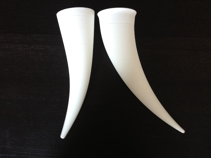 A couple of prototypes