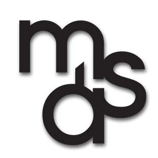 Más Design Logo