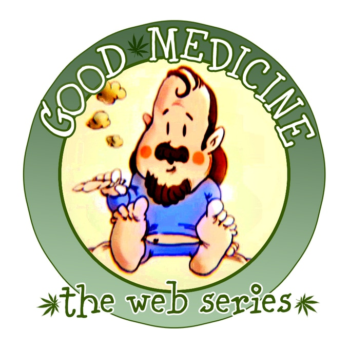 EVERYONE LIKES GOOD MEDICINE