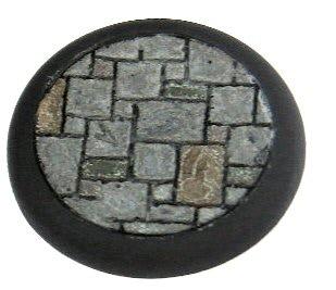 Cobble stone.