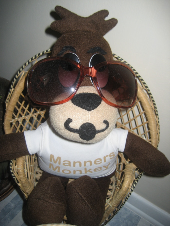 """This is me, being """"Cool"""""""