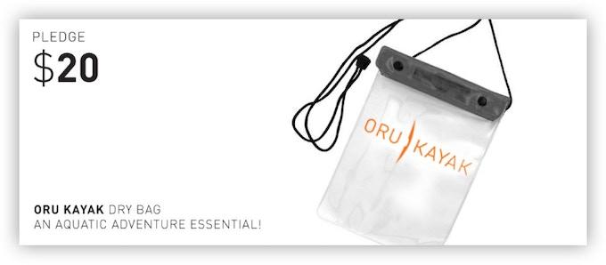 Oru Kayak: the origami folding boat by Oru Kayak —Kickstarter