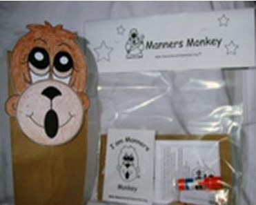 This is me in a bag, make me YOUR puppet!